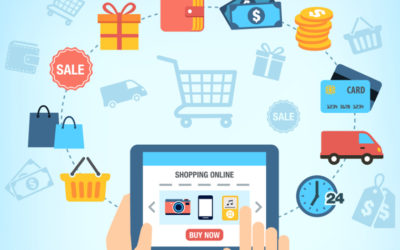 THE FIVE MOST EXCITING E-COMMERCE TRENDING