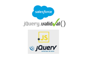 Visual Force Page – JQuery Validator